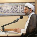 مواجهه تاریخی ایرانیان با غرب/حجت الاسلام دکتر احمد رهدار