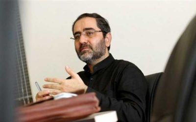 جریان شناسی اقتصادی ایران/ دکتر عادل پیغامی