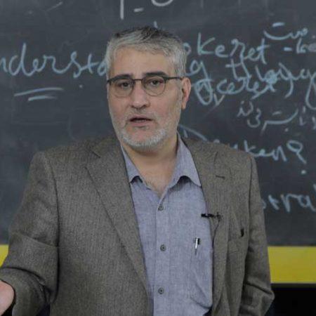 تاریخ فلسفه اسلامی / دکتر سید محمد تقی چاوشی (حضوری)